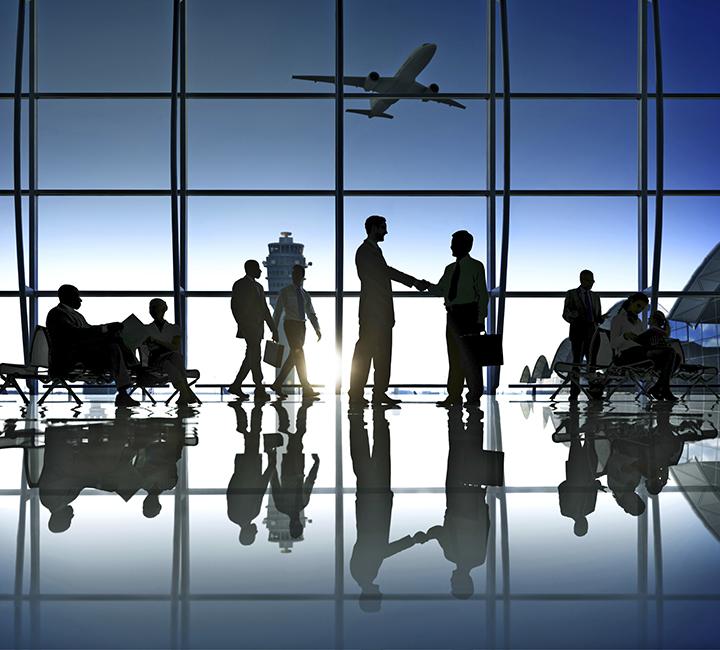 Entrepreneur & Delegation trips