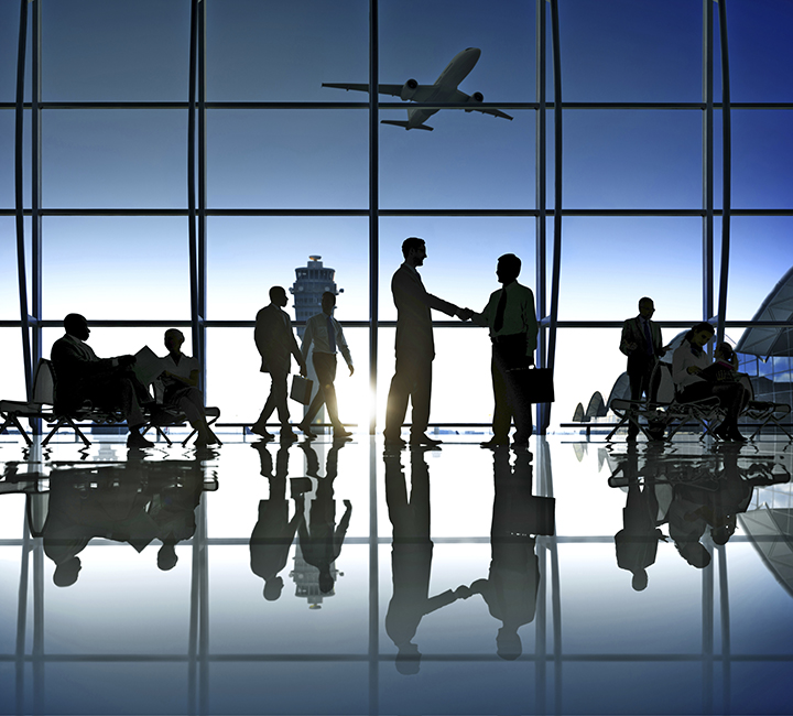 Gruppen & Delegationsreisen